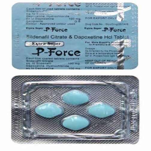 Extra Super P-Force