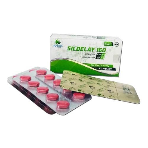 Super Viagra 2 in 1 - Sildelay